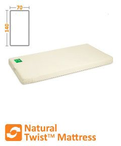 Baby Cot Mattresses Bed Mothercare