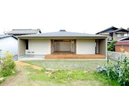 miyukidesign의 주택