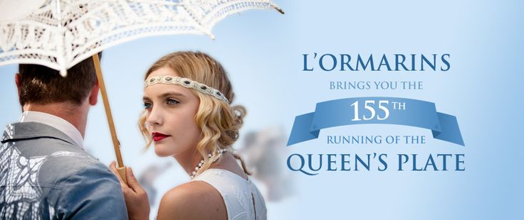 L'Ormarins Queen's Plate Horsing around takes on a distinctly classy air at this annual racing event. A racecourse with haute couture, vintage cars, fine wine and gleaming.