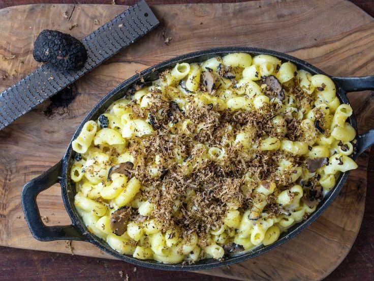 Ina Garten Macaroni And Cheese ina garten mac and cheese. truffled mac and cheese for the love of