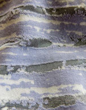 Knit & Jersey Forecast A/W 16/17 – Elemental