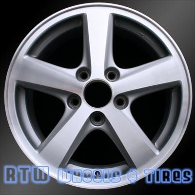 24 best factory oem rims images on pinterest oem wheels for Honda accord lug pattern