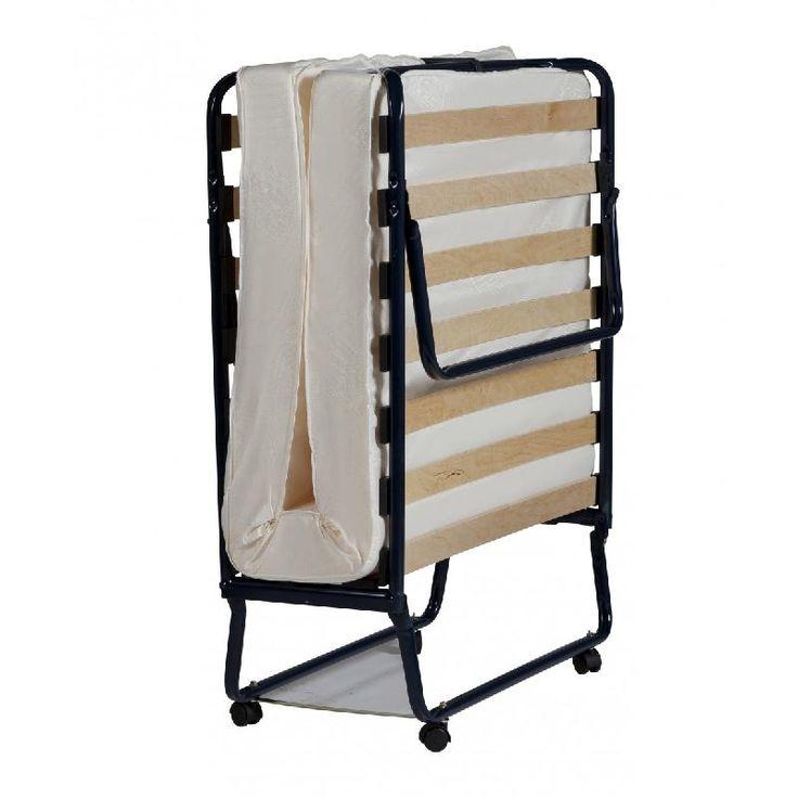 Acheter en ligne lit pliant meuble 1 personne