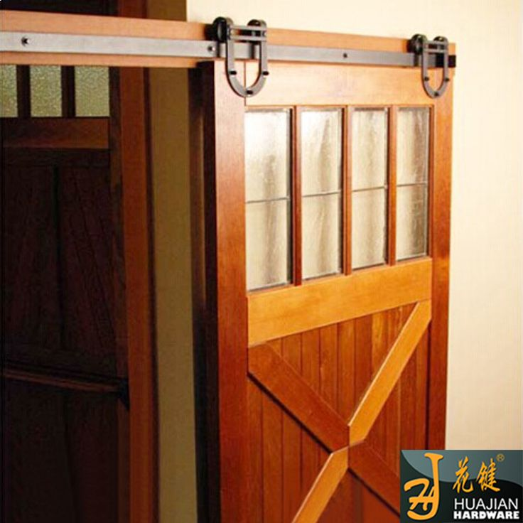 M s de 25 ideas fant sticas sobre puertas de granero - Puerta corredera granero ...