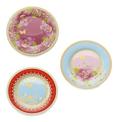 AVA PARTY HIRE - HIGH TEA PLATE FOR HIRE http://www.avapartyhire.com.au/product/crockery-cutlery-for-hire Call us on 9938 5599 for a quote