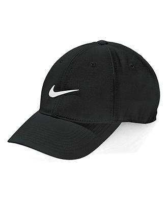 Nike Hat, Legacy Dri-Fit Adjustable Hat - Mens Hats, Gloves & Scarves - Macy's