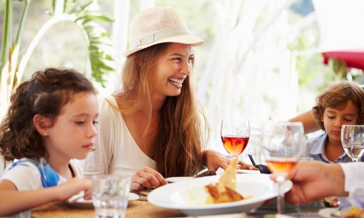 Have you decided dining out is too hard and too expensive since having kids? Think again with these budget, kid-friendly options.