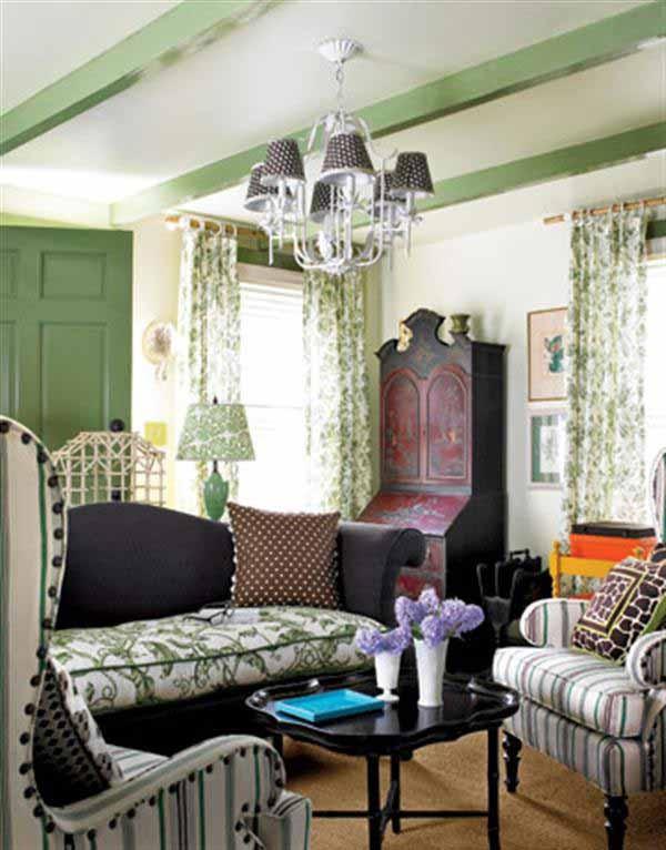 124 besten ENGLISH COUNTRY COTTAGE STYLE Bilder auf Pinterest - englischer landhausstil wohnzimmer