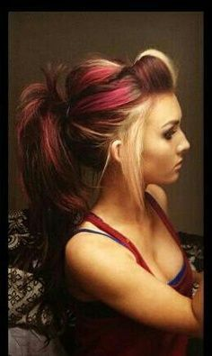 Hair:Hair extension ideas on Pinterest | Hair Extensions Tutorial ...
