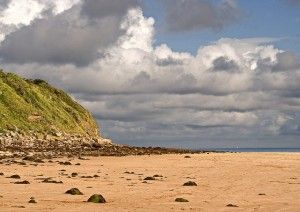 Red Wharf Bay, Anglesey, Wales