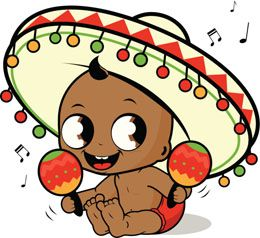 Thinking of a unique name for your baby boy? Mexican names are definitely a great option! They're cool and certainly unique. Here are a several such names with their meanings.