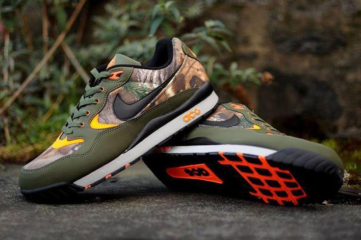 "Realtree Camouflage x Nike ACG ""Wildwood"""
