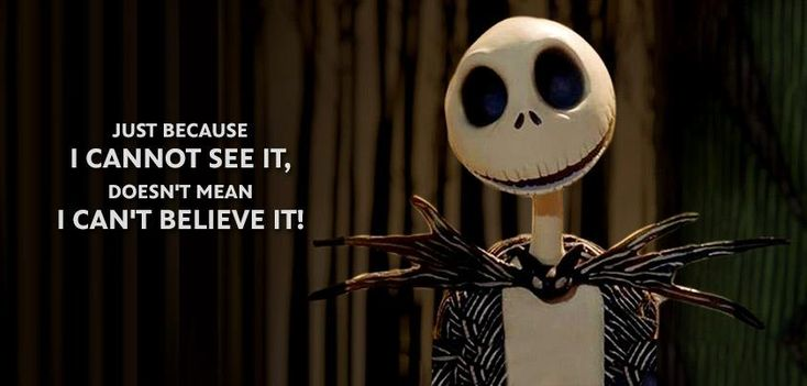 Nightmare Before Christmas Tumblr Quotes