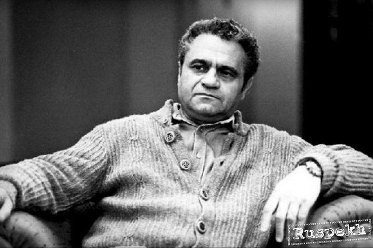 Баснер Вениамин Ефимович - биография. Советский композитор Народный артист РСФСР