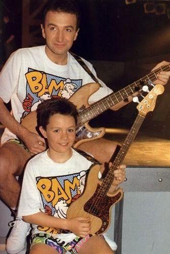John Deacon - The Miracle
