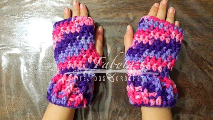 Fabyta Tejidos Crochet | Mis creaciones | Pinterest