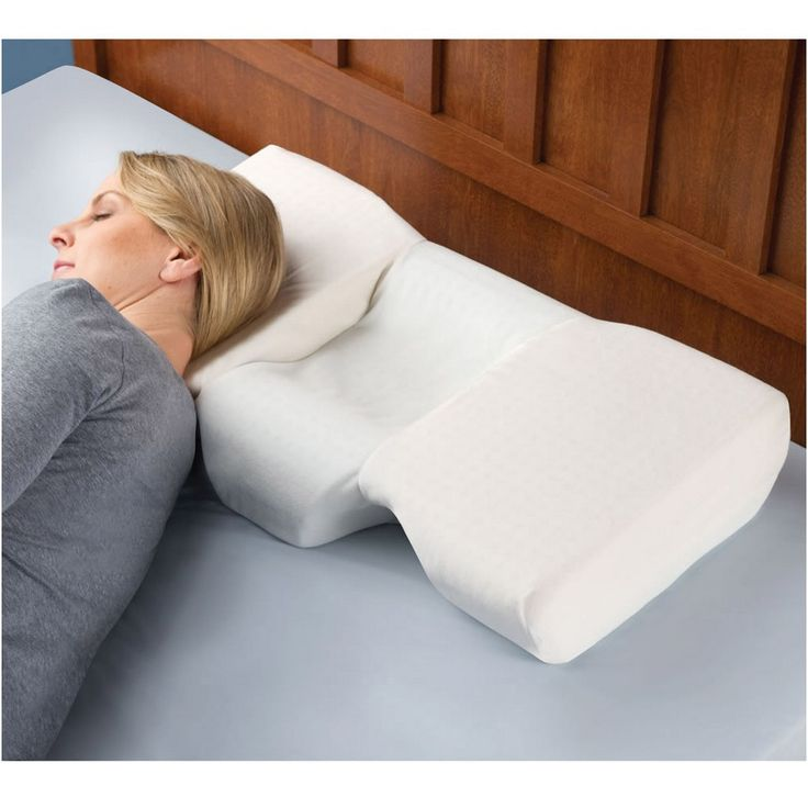 pillow for neck pains neck support pillow