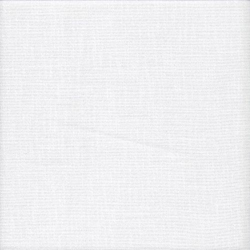 28ct-Zweigart-Trento-Evenweave-Cross-Stitch-Fabric-Fat-Quarter-100-White-49x59cm