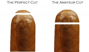 How to cut a cigar - #cigar101 - cigar tips