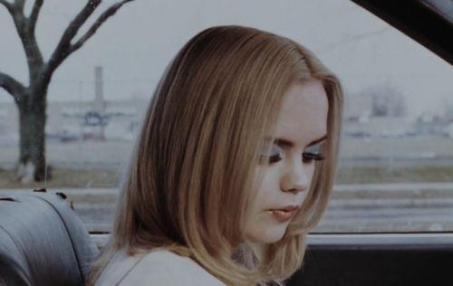 """hirxeth:  """"Buffalo '66 (1998) dir. Vincent Gallo  """""""