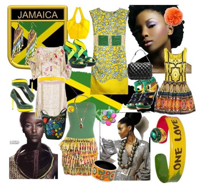 Jamaica Reggae, Jamaica, Jamaica Outfits