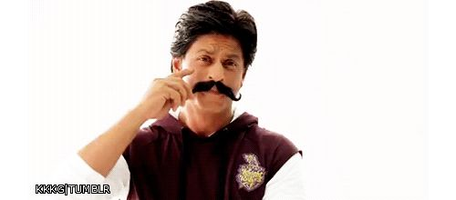 En Inde, la moustache inspire davantage le respect. Du coup l'État du Madhya Pradesh demande à ses agents de police de se laisser pousser la moustache contre une prime. Maintenant vous savez quoi faire si vous êtes à sec #funfacts