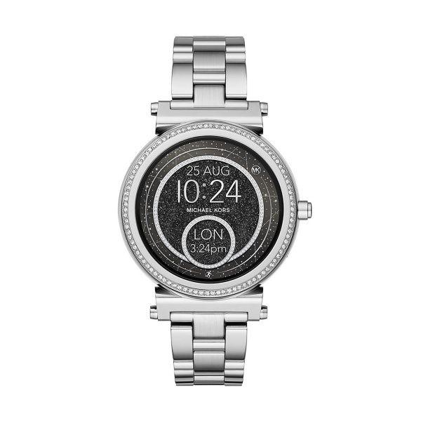 768c3fe8d2696 Relógio Inteligente MICHAEL KORS Access Sofie (Smartwatch) - MKT5020