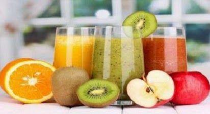 Resep Minuman, resep jus buah untuk diet, resep jus buah ...