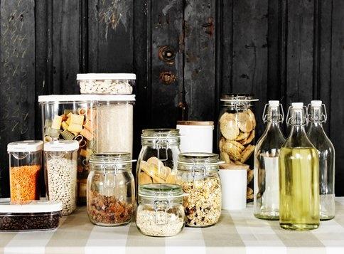 Vorratsschrank küche ikea  Best 25+ Vorratsschrank ideas on Pinterest | Vorratsschrank küche ...