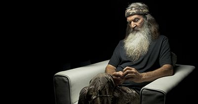 Three generations. One duck related Dynasty. The Robertson family story told through the lens of Phil, Kay, Jep and Reed. Gather friends and family this Thanksgiving season and watch their 30-minute special film. From their humble beginnings and struggle to keep their family together, see what happened before their immense success.  #TheRobertsonsR2nd #Novembeard Looking for a […]