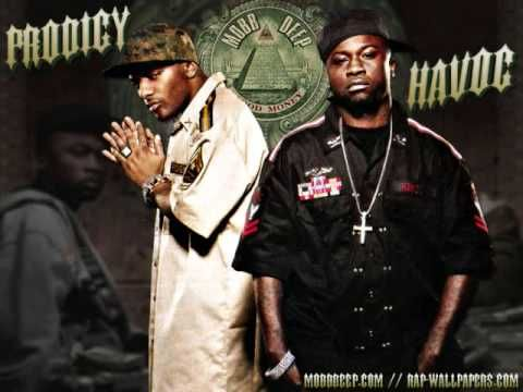 Mobb Deep - Quiet Storm Instrumental - YouTube