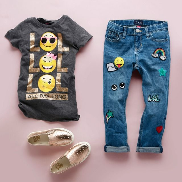 """LOL All day long"" 
