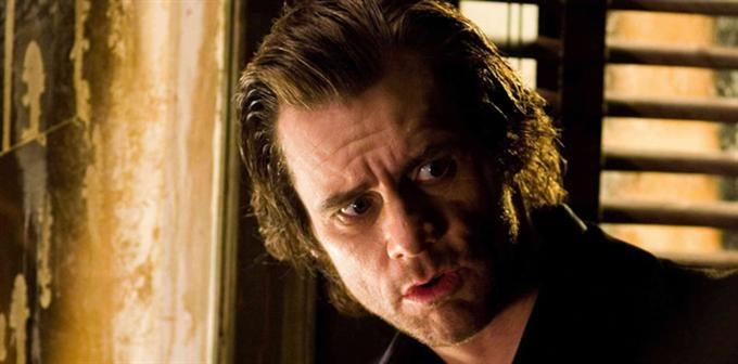 Jim Carrey may star in LOOMIS FARGO bank heist comedy