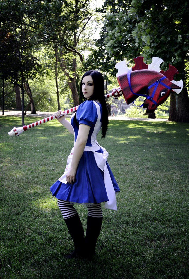 Alice - Alice Madness Returns