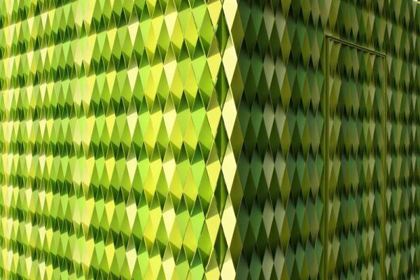 Gramazio & Kohler - Zürich - Architects