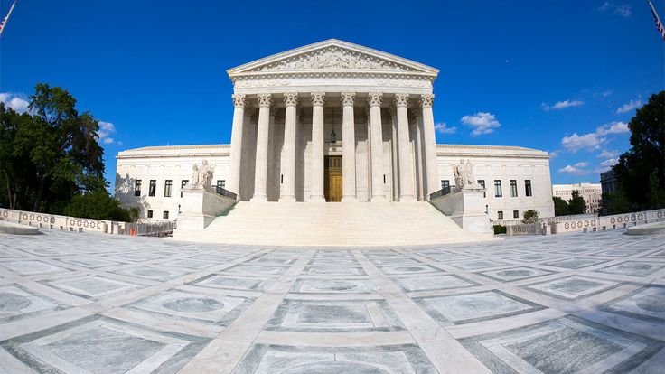 Artificial intelligence prevails at predicting Supreme Court decisions