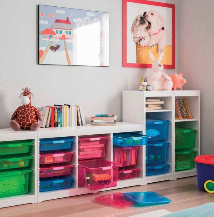 112 best organiza tu espacio images on pinterest resins - Estanterias metalicas modulares leroy merlin ...