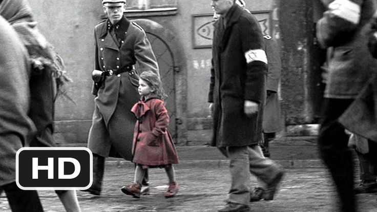 the horror of schindlers list The film schindler's list chronicled the heroic efforts of a german industrialist named oskar schindler through his unselfish activities, over a thousand jews on the trains to auschwitz were saved.
