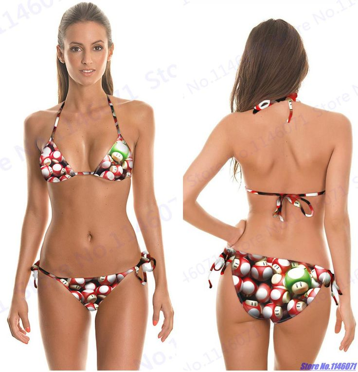 Pokemon Bikini Set Girls Squirtle Swimsuit Cute Smiley Face Pikachu Beachwear 3D Print Jigglypuff Pattern Two Piece Swimwear