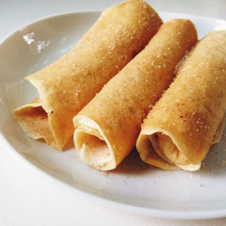 Danish Pancakes recipe on Food52