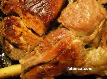 Tencerede Tavuk Tandır Yapılışı - #yemek #yemektarifleri #yemektarifi