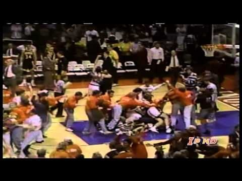 Assembly Hall Great Moments: Andy Kaufmann's Buzzer Beater vs Iowa 1993