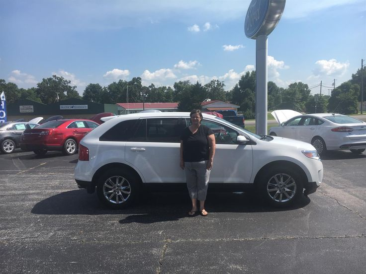 Cool Ford: Debbie and bobby's new 2014 ford  edge! Congratulations and best wishes from J...  Customers Rides Check more at http://24car.top/2017/2017/08/06/ford-debbie-and-bobbys-new-2014-ford-edge-congratulations-and-best-wishes-from-j-customers-rides/