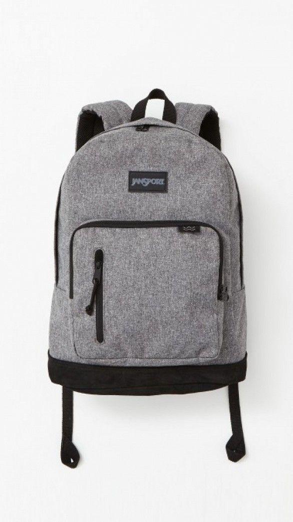 I Love Ugly x Jansport Right Pack Bag