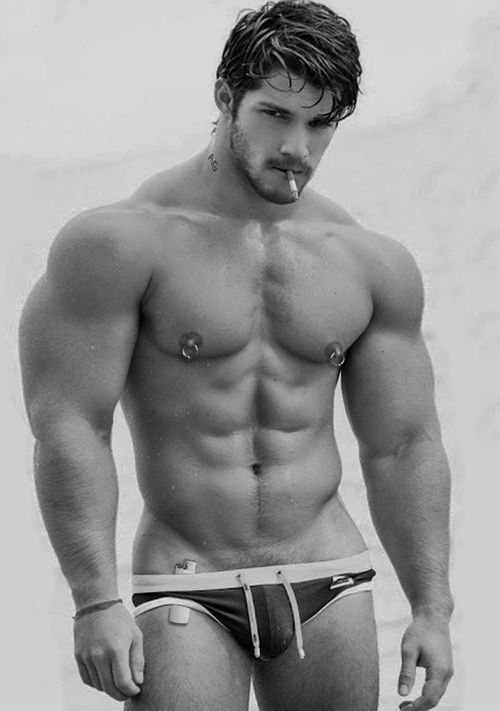 Gallery gay muscle
