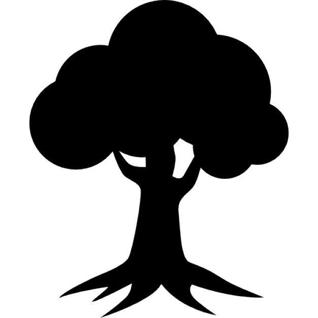 royal-oak-homes-logo-of-tree-silhouette_318-52706.jpg (626×626)