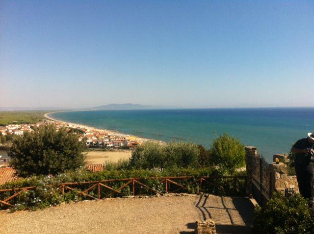 Castiglione della pescaia - Tuscany