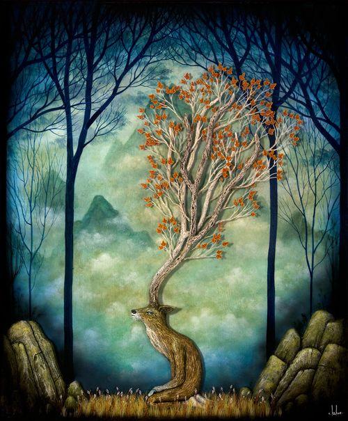 Bearer of Wonderment