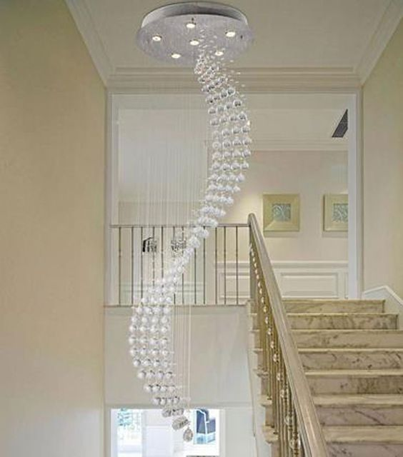 10 Most Popular Light For Stairways Ideas, Letu0027s Take A Look!