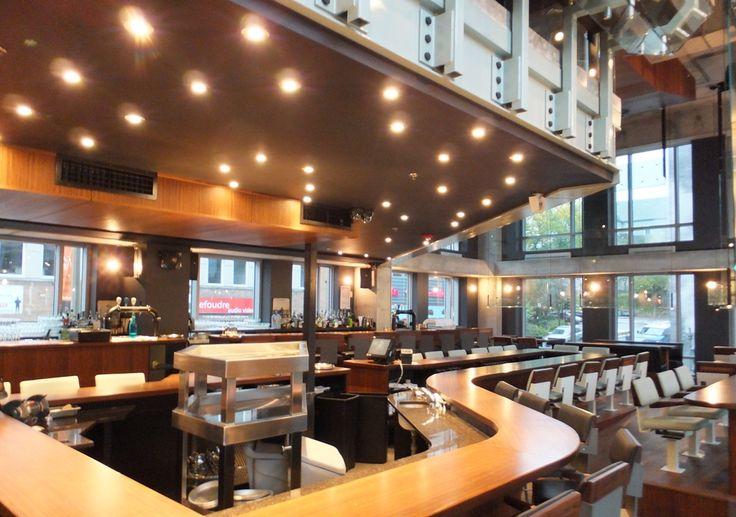 restaurant huitres bastille